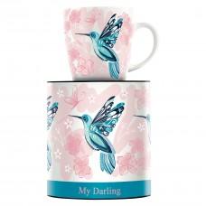 "Чашка для кофе ""My"" от Marie Peppercorn 9,5 см"
