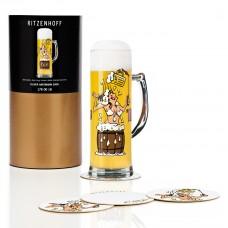 Пивная кружка от Oliver Hartmann