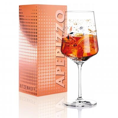 "Бокал для игристых напитков ""Aperizzo"" от Liana Cavallaro, 544 мл"