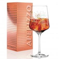 "Бокал для игристых напитков ""Aperizzo"" от Natalia Yablunovska, 544 мл"