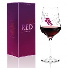 Бокал для красного вина от Nicole Winter