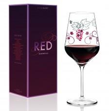 Бокал для красного вина от Shinobu Ito