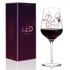 Бокал для красного вина от Kathrin Stockebrand
