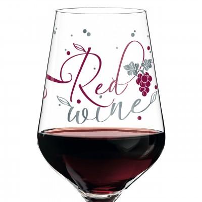 Бокал для красного вина от Kathrin Stockebrand, 580 мл