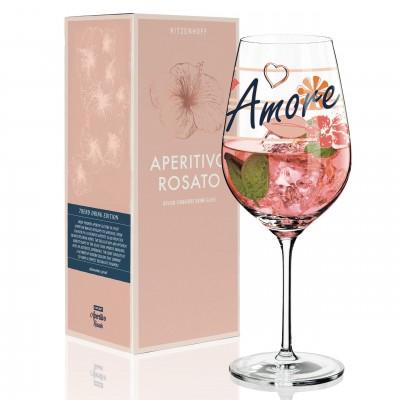 """Бокал для игристых напитков  """"Aperitivo Rosato"""" от Gabriel Weirich, 605 мл"""