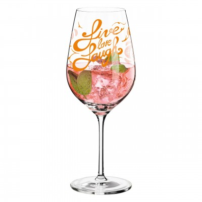 "Бокал для игристых напитков  ""Aperitivo Rosato"" от Selli Coradazzi, 605 мл"