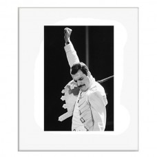 "Картина ""Freddy Mercury"", 31х26 см"