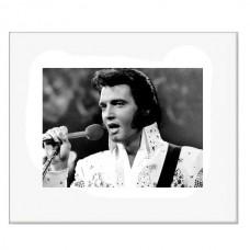 """Картина """"Elvis"""", 31 х 26 см"""