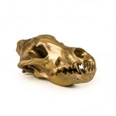 "Фигура волчий череп ""Diesel-wolf skull'"