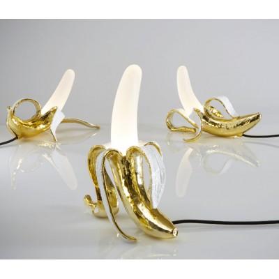 Настольный светильник «Банан Хью»