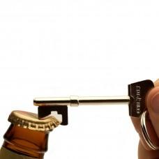 """Брелок-открывалка """"Ключ от пива"""""""
