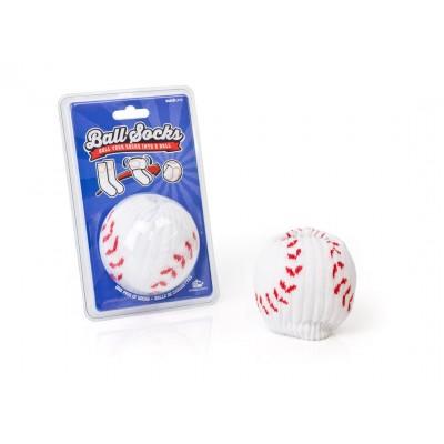 """Носки подарочные """"Бейсбол"""""""