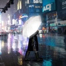 "Светоотражающий зонт ""Reflect"""