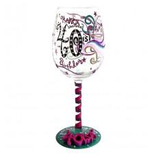 Бокал для вина 40ish , 440 мл