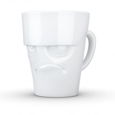 Чашка Tassen Ворчун (350 мл), фарфор