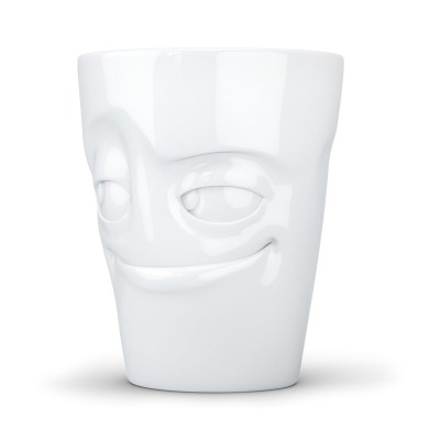 Чашка Tassen Шалунишка (350 мл), фарфор