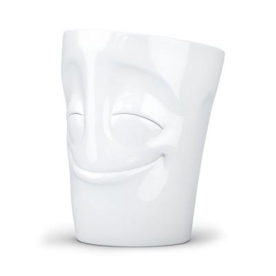 Чашка Tassen Весельчак (350 мл), фарфор