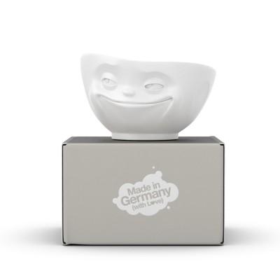 Пиала Tassen Хитрая улыбка (350 мл), фарфор