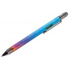 Ручка шариковая Construction, мультиколор
