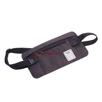 Сумка поясная на молнии Business Belt Bag