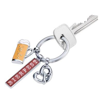 """Брелок для ключей """"Пивная кружка"""""""