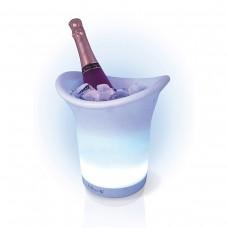 Светящееся ведерко для шампанского и вина