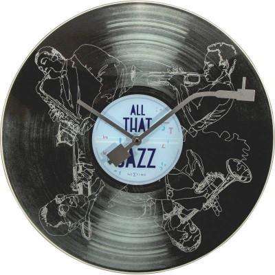 """Часы настенные """"All the Jazz"""""""
