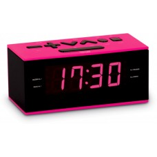 Радио-будильник часы Alarm Clock Radio