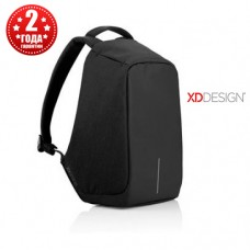 "Рюкзак антивор XD Design Bobby Anti-Theft 15,6"" Black (P705.541)"