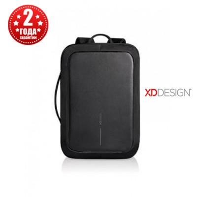 "Рюкзак для ноутбука XD Design Bobby Bizz Anti-Theft 15.6"" Black"