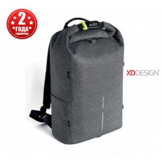 "Рюкзак антивор XD Design Bobby Urban 15.6"" Grey (P705.642)"