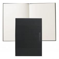 Записная книжка Hugo Boss, черный