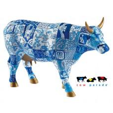 """Коллекционная статуэтка корова """"ORA Poix"""", Size L"""