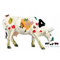 Коллекционная статуэтка корова Ramona, Size L