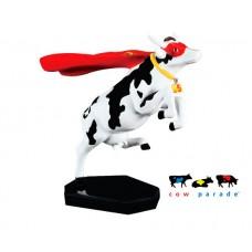 Коллекционная статуэтка корова Super Cow, Size M
