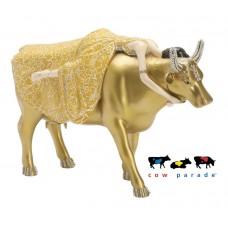 Коллекционная статуэтка корова Cow Parad Tanrica, Size L