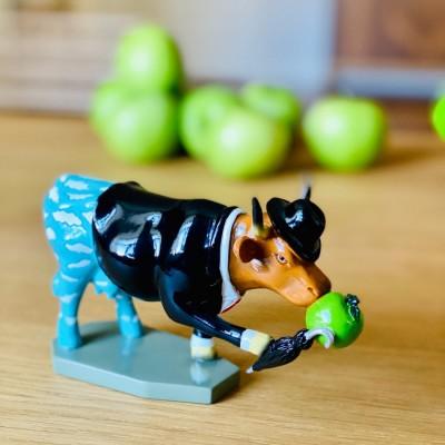 Коллекционная статуэтка корова Cow Parad Moogritte