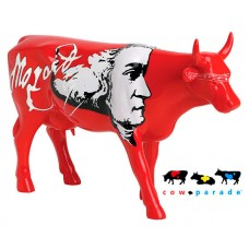 "Коллекционная статуэтка корова ""Moozart"""