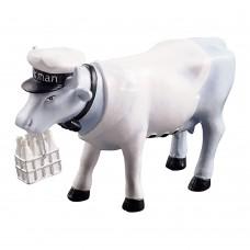 Коллекционная статуэтка корова Vaca Milkman