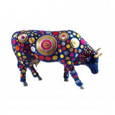 """Коллекционная статуэтка корова """"Cowpernicus"""""""