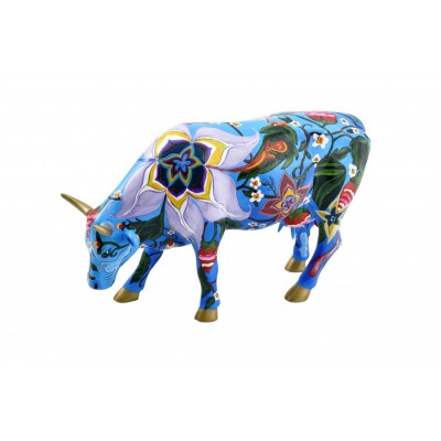 """Коллекционная статуэтка корова """"Birtha"""""""