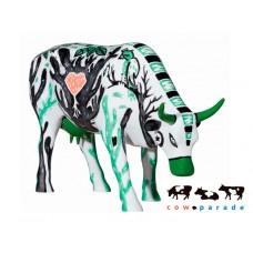 Коллекционная статуэтка корова Manda Cowru