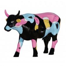 """Коллекционная статуэтка корова """"Amorisada"""""""
