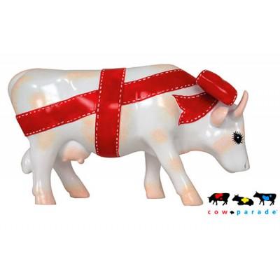 Коллекционная статуэтка корова Present, Size M