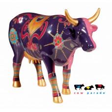 Коллекционная статуэтка корова New Delhi