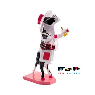 Коллекционная статуэтка корова Alphadite Godde, Size L