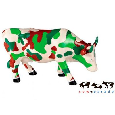 Коллекционная статуэтка корова Fatigues, Size M