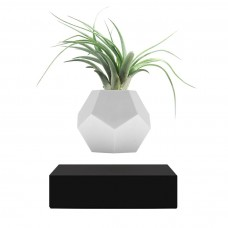 Левитирующий вазон «FLYTE Planter», черный