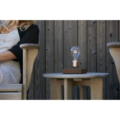 Лампа левитирующая Flyte Buckminster