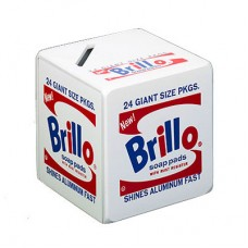 Копилка Brillo Box
